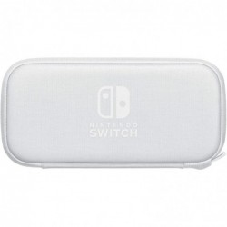 NINTENDO Pochette de Transport et Protection d'Ecran pour Nintendo Switch Lite