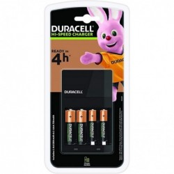 """DURACELL Chargeur """"Hi-Speed..."""