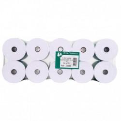 EXACOMPTA pack de 9  bobines calcul 74 x 70 x 12 mm