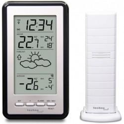 TECHNOLINE WS 9130-IT Station météo avec capteur exterieur