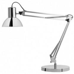 UNILUX Lampe de bureau LED...