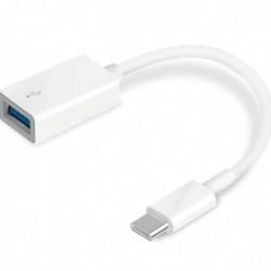 TP-LINK Câble interface UC400  USB-C / USB-A 3.0