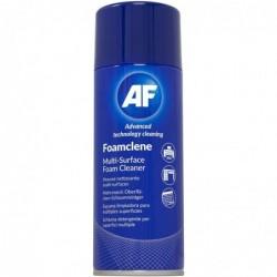 "AF Mousse nettoyante antistatique ""Foamclene"" Spray de 300 ml"