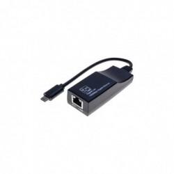 DEXLAN Adaptateur USB Type-C Thunderbolt 3 GIGABIT Ethernet