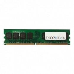 V7 Mémoire RAM 2GB DDR2 667MHZ CL5