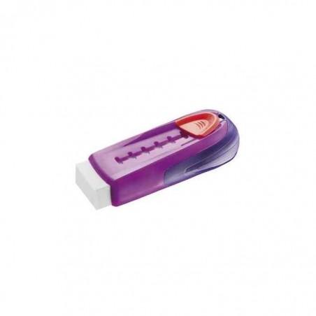 MAPED Gomme rechargeable plastique Universal Gom Stick coloris aléatoire