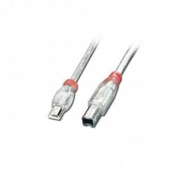 LINDY Câble USB Mini-A / B, 1m