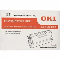 OKI Cartouche de toner Noir ES7131
