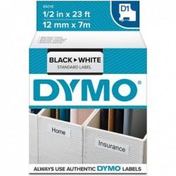 DYMO D1 Cassette de ruban...