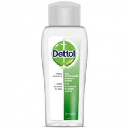 DETTOL Gel hygiénique...