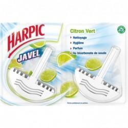 HARPIC Pack de 2 Blocs...