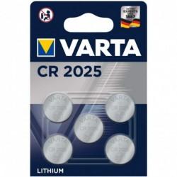 VARTA Blister Pack de 5...