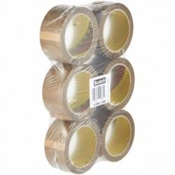3M Paquet 6 Rubans adhesif...