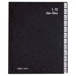 PAGNA trieur, format A4,12...