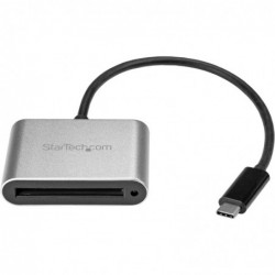 STARTECH.COM Lecteur et enregistreur de cartes CFast 2.0 USB 3.0 - USB-C