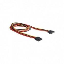 DELOCK Câble SATA 15Pin -...