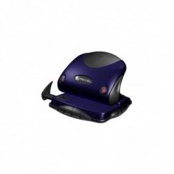 REXEL Perforateur de Bureau Premium P215 2 trous 15 Feuilles Bleu - Noir
