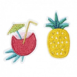 DRAEGER Broches Coco et...