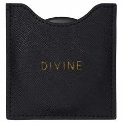 DRAEGER Miroir Divine Noir