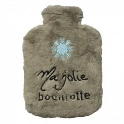 DRAEGER Bouillotte peluche...