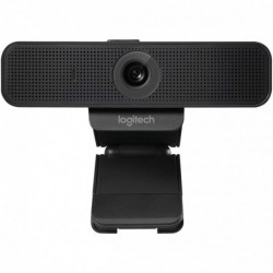 LOGITECH Caméra Business Webcam C925e 1080p