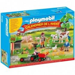 PLAYMOBIL Calendrier de...