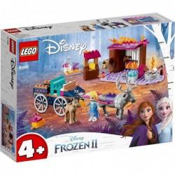 LEGO L'aventure en calèche...