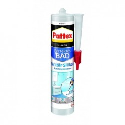 PATTEX Silicone sanitaire...