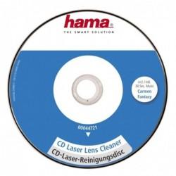 HAMA CD de nettoyage pour tête de lecture laser