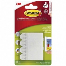 COMMAND Pack 4 x 2...