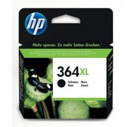 HP Encre originale 364XL noire