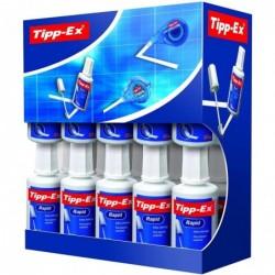 TIPP-EX Boîte de 15+5 correcteurs liquides 20ml