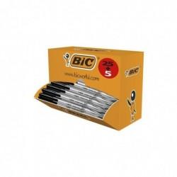 BIC Boite de 30 stylos...