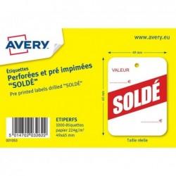AVERY ETIPERFS - 1000...