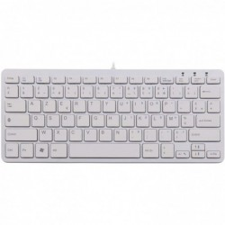 R-GO TOOLS Clavier filaire...