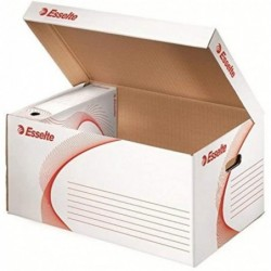 ESSELTE Lot 1 container + 6...