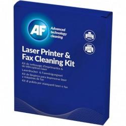 AF kit de nettoyage pour imprimantes laser et fax