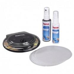 HAMA Kit de nettoyage et de réparation pour CD/DVD