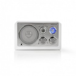 NEDIS Radio FM   9 W  ...