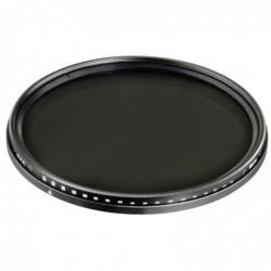 HAMA Filtre gris Vario ND2-400, coated, 82,0 mm