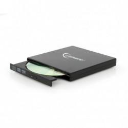 GEMBIRD Drive DVD for USB GEMBIRD DVD-USB-02 (USB 2.0 External)