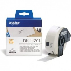 BROTHER DK-11201 Rouleau...