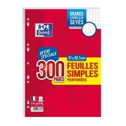 OXFORD Etui 150 Feuillets...