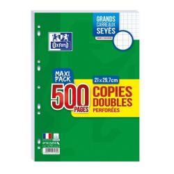 OXFORD Maxi Pack 125 Copies...