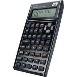 HP calculatrice...