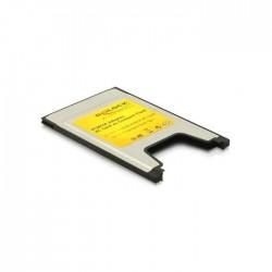 DELOCK PCMCIA CF Reader Type 1