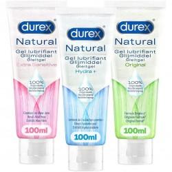 DUREX Gels Lubrifiants -...