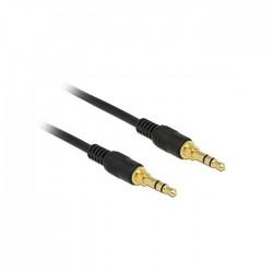 DELOCK Câble Audio Jack 3,5...