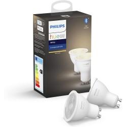 PHILIPS Pack de 2 Ampoules...