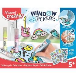 MAPED Kit Creativ Window...